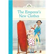 The Emperor's New Clothes by Namm, Diane; Mims , Ashley, 9781402784286