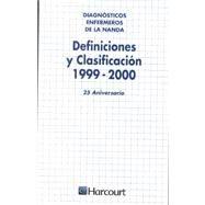 Diagnosticos Enfermerosde LA Nanda by North American Nursing Disgnosis Association, 9788481744286