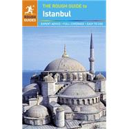 The Rough Guide to Istanbul by Richardson, Terry; Davies, Rhiannon, 9780241184288