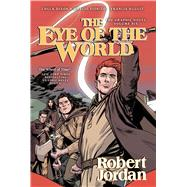 The Eye of the World: The Graphic Novel, Volume Six by Jordan, Robert; Dixon, Chuck; Tong, Andie, 9780765374288