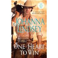 One Heart to Win by Lindsey, Johanna, 9781476714288
