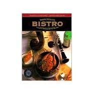 Bistro : Swinging French Jazz, Favorite Parisian Bistro Recipes by O'Connor, Sharon, 9781883914288