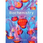 Biochemistry by Brown, Terry, 9781907904288
