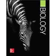 Glencoe Biology, Student Edition by McGraw-Hill Education, 9780076774289