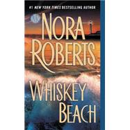 Whiskey Beach by Roberts, Nora, 9780515154290
