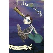 The Luba Poems by Inez, Colette, 9781597094290