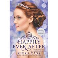Happily Ever After by Cass, Kiera, 9780062484291