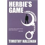 Herbie's Game by HALLINAN, TIMOTHY, 9781616954291