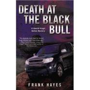 Death at the Black Bull by Hayes, Frank, 9780425274293