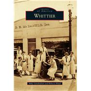 Whittier by Garabedian, Michael; Ruud, Rebecca, 9781467134293