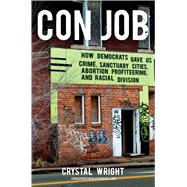 Con Job by Wright, Crystal, 9781621574293