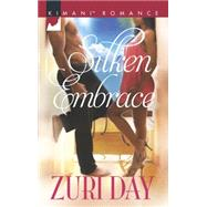 Silken Embrace by Day, Zuri, 9780373864294