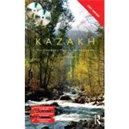 Colloquial Kazakh by Batayeva; Zaure, 9780415674294
