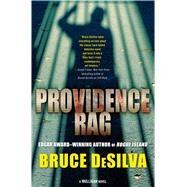 Providence Rag by DeSilva, Bruce, 9780765374295