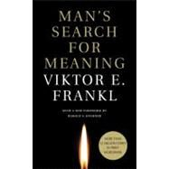 Man's Search for Meaning by FRANKL, VIKTOR E.KUSHNER, HAROLD S., 9780807014295