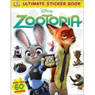 Disney Zootopia by Kosara, Tori, 9781465444295