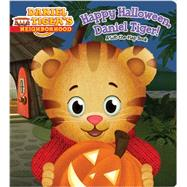 Happy Halloween, Daniel Tiger! A Lift-the-Flap Book by Santomero, Angela C.; Fruchter, Jason, 9781481404297