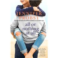 All or Nothing at All by Probst, Jennifer, 9781501124297