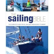 The Sailing Bible by Evans, Jeremy, 9781554074297