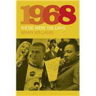 1968 by Williams, Brian, 9780750984300