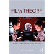 Film Theory: An Introduction Through the Senses by Elsaesser; Thomas, 9781138824300