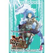 Monster Hunter Flash Hunter 5 by Hikami, Keiichi; Yamamoto, Shin, 9781421584300