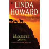 Mackenzie's Heroes  Mackenzie's Pleasure\Mackenzie's Magic by Howard, Linda, 9780373774302
