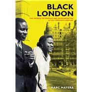 Black London 9780520284302R