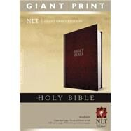 Holy Bible, Giant Print NLT by Tyndale, 9781414314303