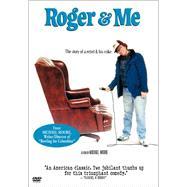 Roger & Me (B00009YXAS) 8780000114304N