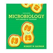 MICROBIOLOGY:W/DISEASES...(LL)-W/ACCESS by Unknown, 9780134784304