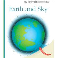 Earth and Sky by Moonlight Publishing; Peyrols, Sylvaine, 9781851034307
