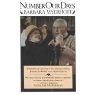 Number Our Days by Myerhoff, Barbara, 9780671254308