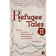 Refugee Tales by Herd, David; Pincus, Anna, 9781910974308