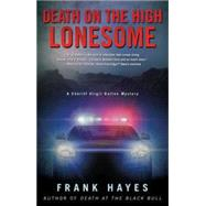 Death on the High Lonesome by Hayes, Frank, 9780425274309