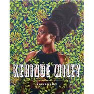 Kehinde Wiley by Tsai, Eugenie; Choi, Connie H. (CON), 9783791354309