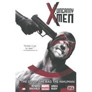 Uncanny X-Men Volume 3 by Bendis, Brian Michael; Bachalo, Chris; Anka, Kris, 9780785154310