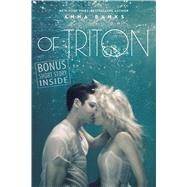 Of Triton by Banks, Anna, 9781250044310