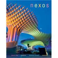 Nexos by Spaine Long, Sheri; Carreira, Maria; Madrigal Velasco, Sylvia; Swanson, Kristin, 9781305404311