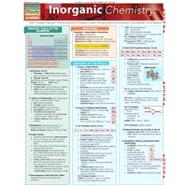 Inorganic Chemistry by Barcharts Inc, 9781423214311