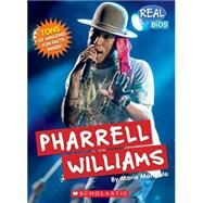 Pharrell Williams by Morreale, Marie, 9780531214312