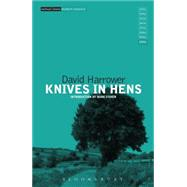 Knives in Hens by Harrower, David; Fisher, Mark, 9781472574312