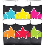 Stars Library Pockets by Ralbusky, Melanie, 9781483844312