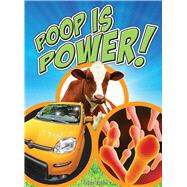 Poop Is Power by Koontz, Robin, 9781681914312