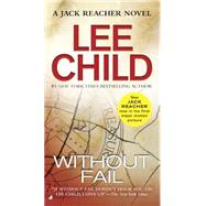 Without Fail by Child, Lee, 9780515144314