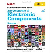 Encyclopedia of Electronic Components by Platt, Charles, 9781449334314