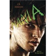 Mania by Johansson, J. R., 9780738744315