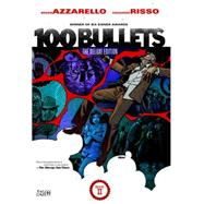 100 Bullets Book Two by AZZARELLO, BRIANRISSO, EDUARDO, 9781401254315