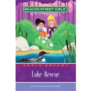 Lake Rescue by Bryant, Annie, 9781416964315