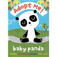 Baby Panda by Not Available (NA), 9781908164315